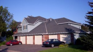 Roofing Contractor St Paul MN