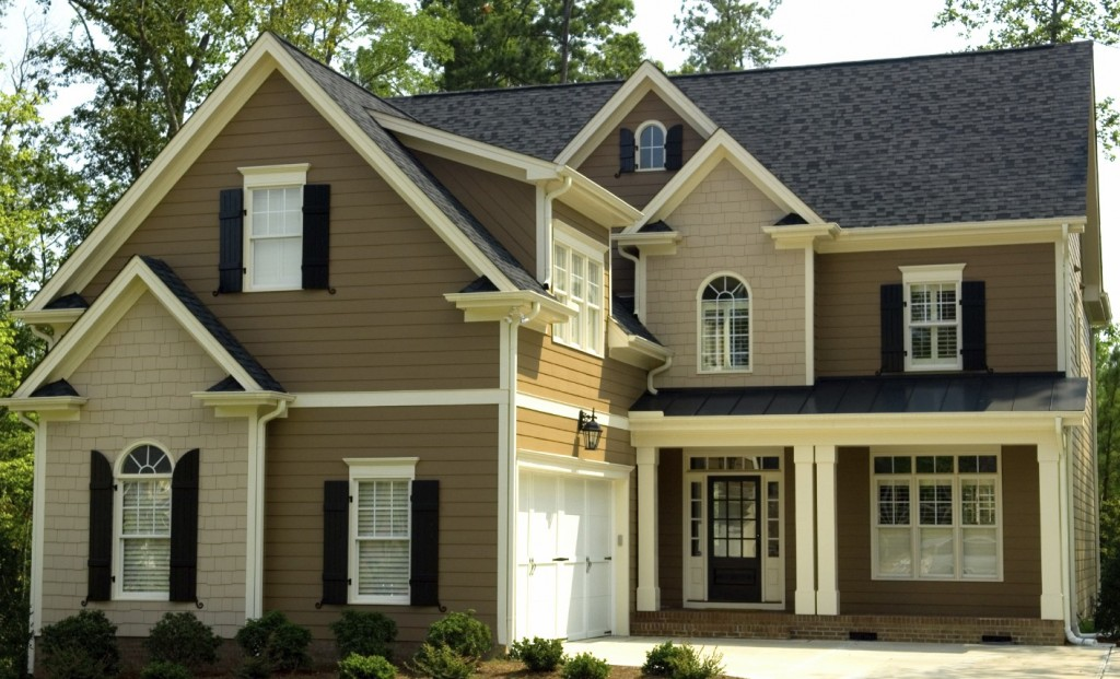 Minnesota siding contractors vinyl siding minneapolis for Vinyl siding colors on houses
